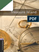 Treasure Island Oxford Bookworms Library