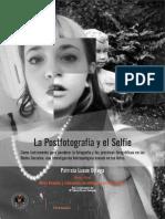 La Postfotografía y El Selfie