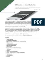 Laptopmedia.com-Lenovo Ideapad 310 Review a Decent Budget All-rounder