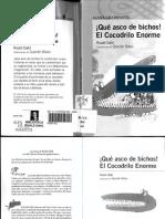 QUÉASCODEBICHOS-ELCOCODRILOENORME.pdf