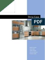 Dora Case Final Report