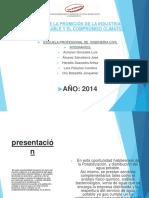 Diapositiva Del Agua