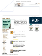 Livros Didáticos - História - Ensino Médio - Só Matemática