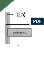 Cap 12 Capacidad Vial-teoria