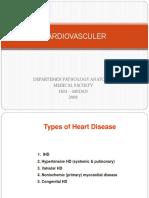 Cardio Vas Cul Er