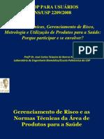 Gerenciamento de Risco e Normas Tecnicas.pdf