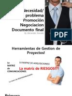 Matricez de Adquisicion y de Riesgos.pptx