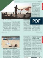 Wellness on Goan Beaches