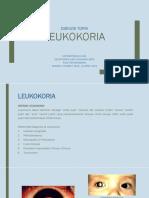 Leukokoria