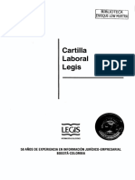 BELM-8120(Cartilla Laboral Legis -Legis)
