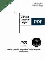 BELM-8120(Cartilla Laboral Legis -Legis)