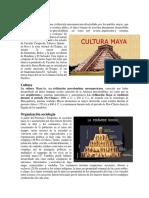 Cultura May3