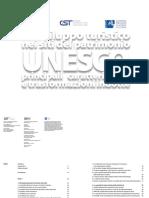 Lo sviluppo turistico nei siti del patrimonio UNESCO - Caratteristiche e trasformazioni indotte