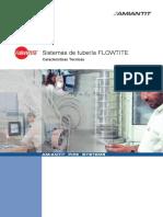 Ficha Técnica Tubería Enterrada - FT_TechCharacter_23.10.2014_SPAIN-Prot