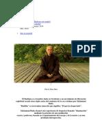 Budismo Zen - Manual General