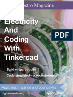 Electronic Circuit Basics With TinkerCAD