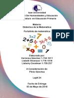Micro Clase Matematica