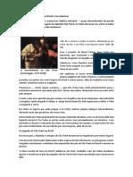 A Legenda de São Tomé No Brasil e Nas Américas