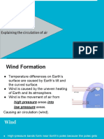 students module e unit 1  lesson 1 exploration 2 explaining the circulation of air