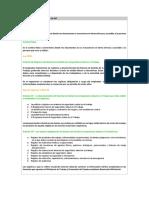 Documentos y Registros Obligatorios
