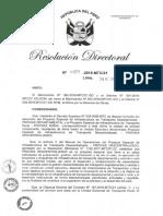 Rd-2018-00087 Liquidacion de Supervision