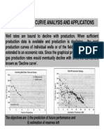 Class-43 (Decline Curve Analysis) [Compatibility Mode]
