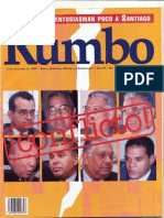 REVISTA RUMBO- 200