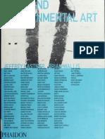 Kastner, Jeffrey; Wallis, Brian (Ed.) - Land and Environmental Art