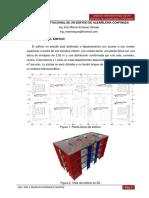 16. Análisis Gravitacional de Un Edificio de Albañilería Confinada
