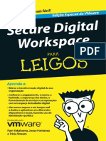Secure Digital Workspace for Dummies Pt Vmware Special Edition
