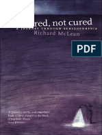 [Richard McLean] Recovered, Not Cured a Journey T(BookFi)