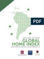 Global Home Index (Segundo Informe)