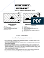 Klee r Kast Guide