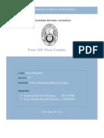 Primer ABP-Efecto Comptòn