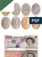 Ingles 6 Monedas