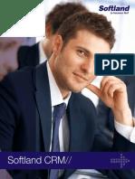 Brochure CRM