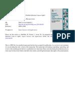 2015 - Abdollahi, Arvan, Razmi - An Integrated Approach for Supplier Portfolio Selection Lean or Agile