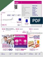 BoardingCard 162009786 SKP MLA