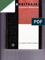 1. Salcedo-caracteristicas Del Arbitraje (2)