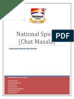 CB-National Chat Masala