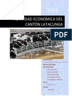Actividad Economica Latacunga.docx