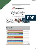 Infecciones asociadas a Cirugías Oftalmológicas.pdf
