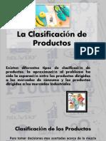 Bienes de Consumo e Industriales - Ciclo de Vida Del Producto