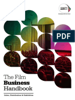 The Film Business Handbook