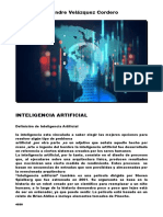 Inteligencia Artificial 2
