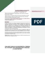 SIGNO de CHILAIDITI - Articulo Revisiones Medicas Uis