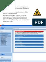 SKF Shaft Alignment Basics Course