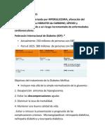 Diabetes Mellitus Resumen 14