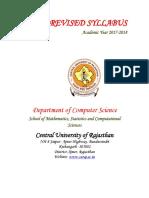 M.sc CS Syllabus Final 2017 18-Syllabus (1)