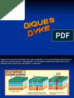 Clase6 - Diques y Discordancias